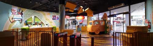 Nickelodeon Xanadú